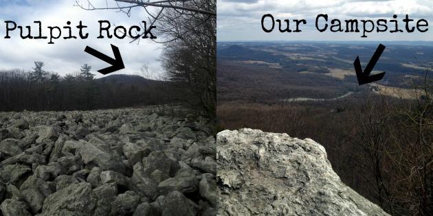 Pulpit Rock 3