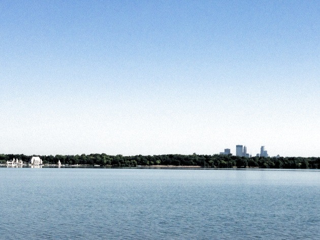 lake harriet Minnesota