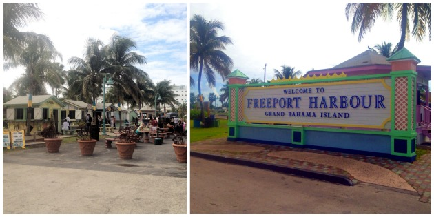 freeport bahamas